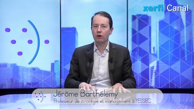 Face à une crise majeure, faut il faire des licenciements massifs ?... Avec Jérôme Barthélémy