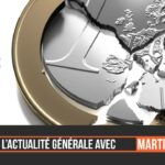 "Martin Prescott: ""Le futur de l'Euro n'est pas rose !"""