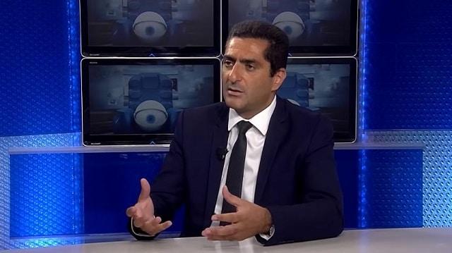 """Marc Touati: """"Peut-être que dans 10 ans sous sa forme actuelle la zone euro aura disparu !"""""""