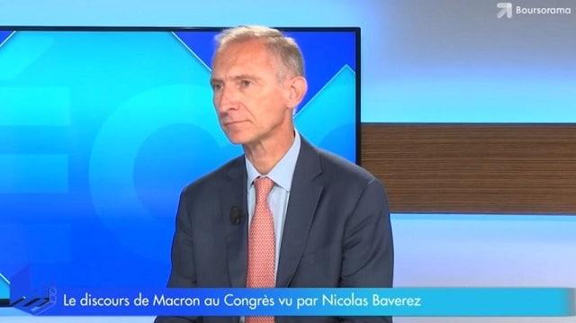 """Nicolas Bavarez: """"Le pouvoir actuel est plus autoritaire et concentré que sous Sarkozy !"""""""