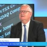 Pourquoi les Bourses se meurent lentement… Avec Patrick Artus