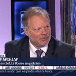 Philippe Béchade: «On est parti sur 900 milliards de rachats de titres par les entreprises cette année, soit 80 milliards de Q.E par mois !»