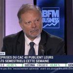 """Philippe Béchade: Marchés: """"On est parti sur 850 à 900 milliards $ de rachats de titres cette année"""""""