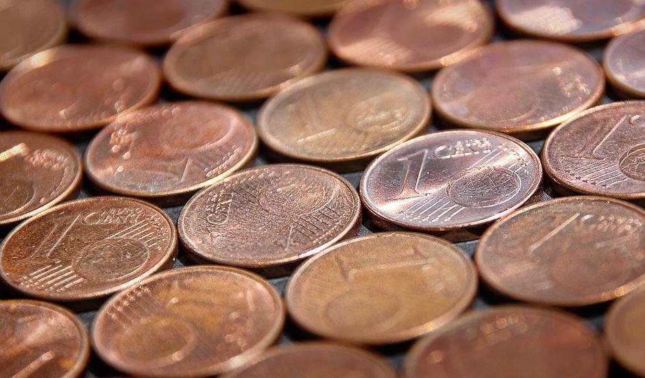 Euro: les pièces de 1 et 2 centimes pourraient bientôt disparaître !... La société sans Cash s'accélère !!