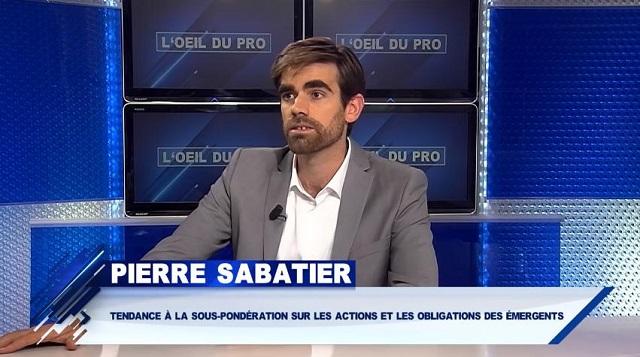 Tomber de rideau pour les actions et obligations émergentes... Avec Pierre Sabatier