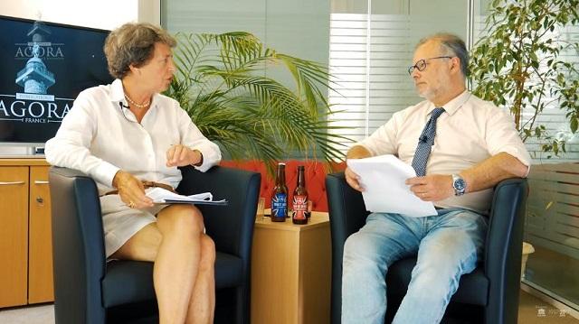 Philippe Béchade / Simone Wapler 1 - OR/BITCOIN - Dans quel actif investir avant 2019 ?
