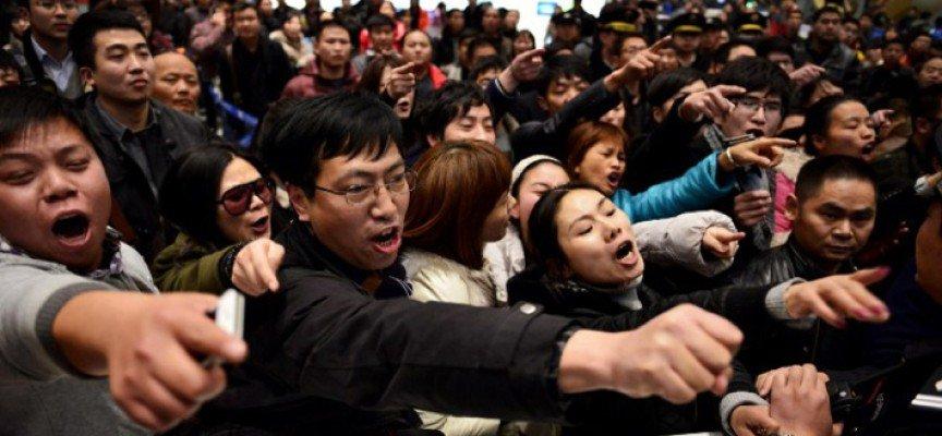 Warning: La dette chinoise atteint 250% du PIB et tutoie les 30.000 milliards de dollars