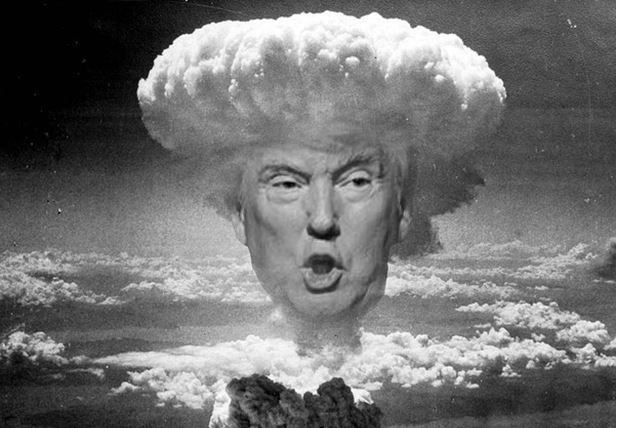 Comprendre Trump: Erdogan détient 50 armes nucléaires américaines « en otage »