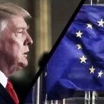 La guerre commerciale déclarée entre les Etats-Unis et l'Europe va-t-elle faire monter les prix ?