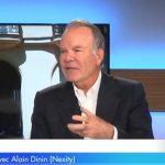 """Alain Dinin (Nexity): """"Un placement immobilier est plus rentable qu'un placement en Bourse !"""""""