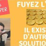 Charles Dereeper: «J'insiste – VENDEZ VOTRE OR PHYSIQUE – les arguments»
