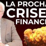"""Charles Gave: """"Il est tout à fait évident que la prochaine grande crise financière commencera en Europe !"""""""