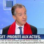"""Christophe Barbier: """"Beaucoup des plus âgés de ce pays ne seront plus électeurs en 2022, parce qu'ils seront morts !!"""