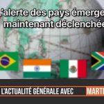 E-meute.com: «L'alerte des pays émergents maintenant déclenchée !»