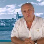 """François Asselineau: """"La Grèce se trouve très durablement dans une situation d'appauvrissement généralisé !"""""""