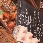 Forte augmentation des prix des produits alimentaires au 1er février
