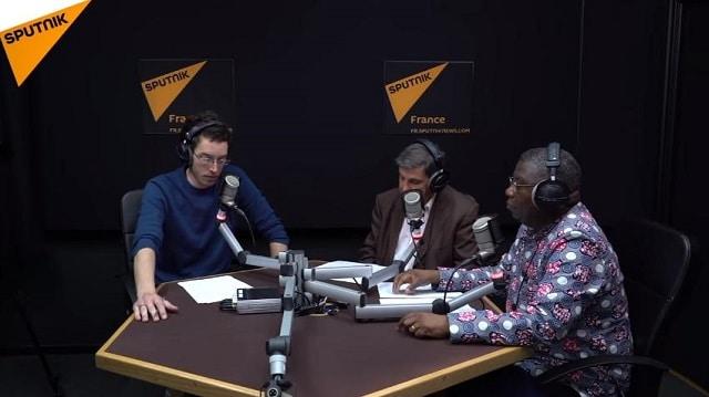 Le coût honni des colonies... Avec Jacques Sapir, Didier Mahouèle et Michel Raimbaud