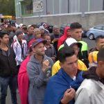 Venezuela: l'Amérique latine confrontée à une crise migratoire qui prend des proportions inédites !