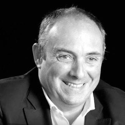 """Olivier Delamarche: """"Je ne suis pas analyste technique mais le prochain support pour les cryptos c"""