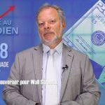 """Philippe Béchade – Séance du Jeudi 02 Août 2018: """"TRUMP pense gouverner pour Wall Street…"""""""