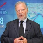 """Philippe Béchade – Séance du Mercredi 08 Août 2018: """"L'été sera chaud sur la Route de la Soie"""""""