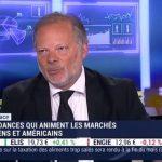 """Philippe Béchade: """"Ce qui caractérise l'année sur les marchés, ce sont les 1000 milliards $ de rachats de titres aux USA"""""""