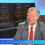 Marchés: cette évolution des taux qui inquiète !… Avec Philippe Béchade