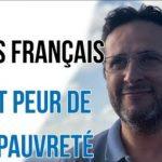 """Thami kabbaj: """"Selon un récent sondage, 55% des français ont peur de tomber dans la pauvreté !"""""""