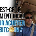 """Thami Kabbaj: """"Est-ce le moment idéal pour acheter du Bitcoin ou de l'Or ?"""""""