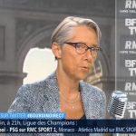 Elisabeth Borne confirme la hausse des taxes sur les carburants