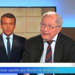 Cette promesse capitale que Macron ne tiendra pas…
