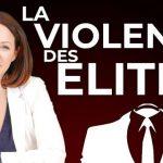 """Laurence Marchand Taillade: """"La violence des élites qui déconsidèrent les citoyens, et les traitent de façon très condescendante, arrogante !"""""""