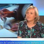"""Stéphanie Villers: """"Sur les impôts, Macron n'a pas fait ce qu'il a dit !"""""""