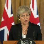 Brexit: la colère de Theresa May