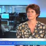 Crise financière turque: un avertissement sans frais ?… Avec Véronique Riches-Flores