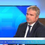 """Alain Durré: """"La Fed devrait remonter 4 fois ses taux en 2019, ce qui n'est pas anticipé par les marchés"""""""