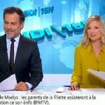 Dans le cul !! Se croyant hors antenne, une présentatrice de BFM TV s'est laissée aller sur la réforme budgétaire