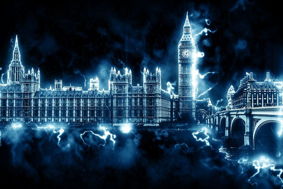 BREXIT: le scénario catastrophe de la Banque d'Angleterre