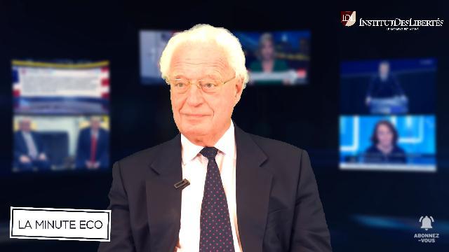 """Charles Gave:""""En Italie dans les semaines ou mois qui viennent, il va y avoir un clash entre la souveraineté populaire et la technocratie"""""""
