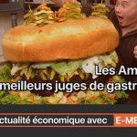 """E-meute.com: """"La France déclassée en gastronomie et autres sujets chauds…"""""""