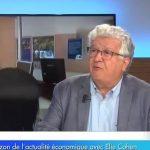 """Elie Cohen: """"Je ne crois pas qu'il y ait de virage social dans la politique de Macron"""""""