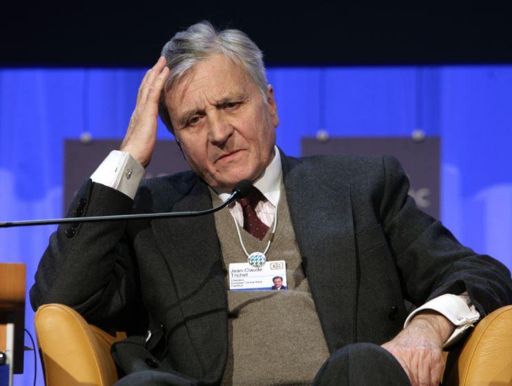 Jean-Claude Trichet: attention… à la nouvelle crise !!
