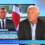 """Jean-Marc Sylvestre: """"Il y a un risque de bug informatique avec le prélèvement à la source !"""""""