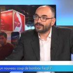 Retraités: un nouveau coup de bambou fiscal ?… Avec Laurent Grassin