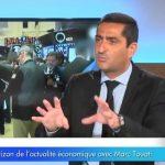 """Warning: Marc Touati: """"Lors de la prochaine crise, ce sont les épargnants qui trinqueront !"""""""