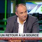 Olivier Delamarche: Impôt à la source: «Ce qui pourrait être amusant, c'est qu'enfin les gens s'aperçoivent de ce qu'ils paient pour l'incompétence qui nous gouverne»
