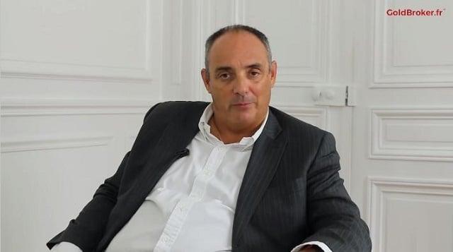 """Olivier Delamarche: """"Si l"""