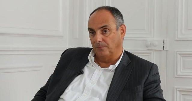 """Olivier Delamarche: """"La suite des événements en Italie pourrait très bien être une sortie de l"""