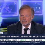 """Philippe Béchade: """"Le creusement des déficits US est en train d'asphyxier la planète, les émergents !"""""""