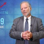 """Philippe Béchade – Séance du Jeudi 13 Septembre 2018: """"Peut-on sauver le Titanic par un bon ancrage des anticipations ?"""""""